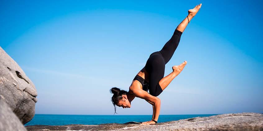 5 советов для занятий спортом при дерматите