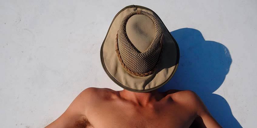 Аллергия на солнце: правда или вымысел?