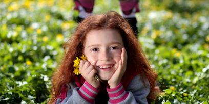 Может ли ребенок перерасти аллергию?